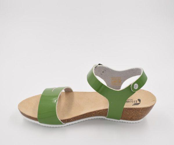 sandalia-bio-señora-will-265-verde