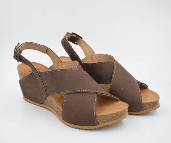 sandalia-bio-señora-will-266-marrón