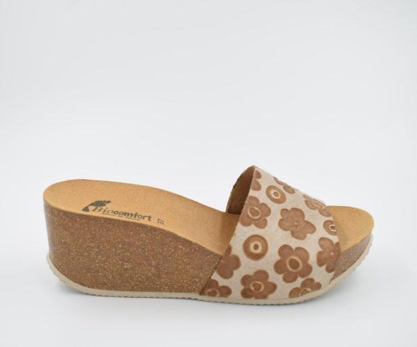 sandalia-bio-señora-rohe-beig-flores