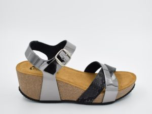 sandalia-bio-señora-will-120-gris-negro