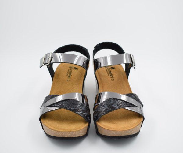 sandalia-bio-señora-seile-gris